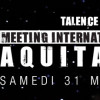 Meeting international IPC handisport à Talence