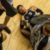 Initiations au rugby-fauteuil