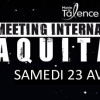 Meeting International IPC Aquitaine 2016