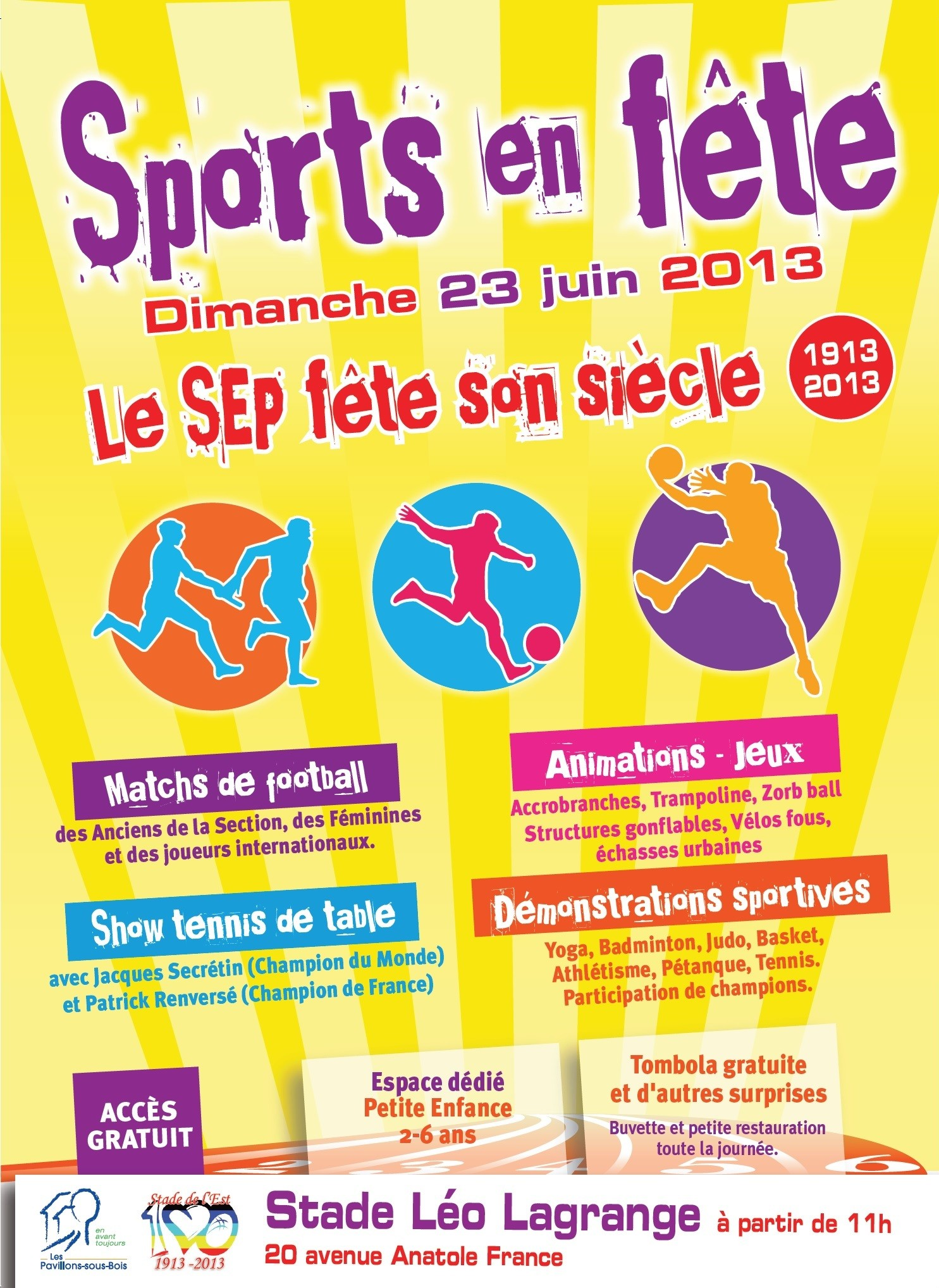 Site de rencontre sportive france
